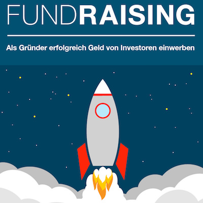 Startup Fundraising Seminar Book