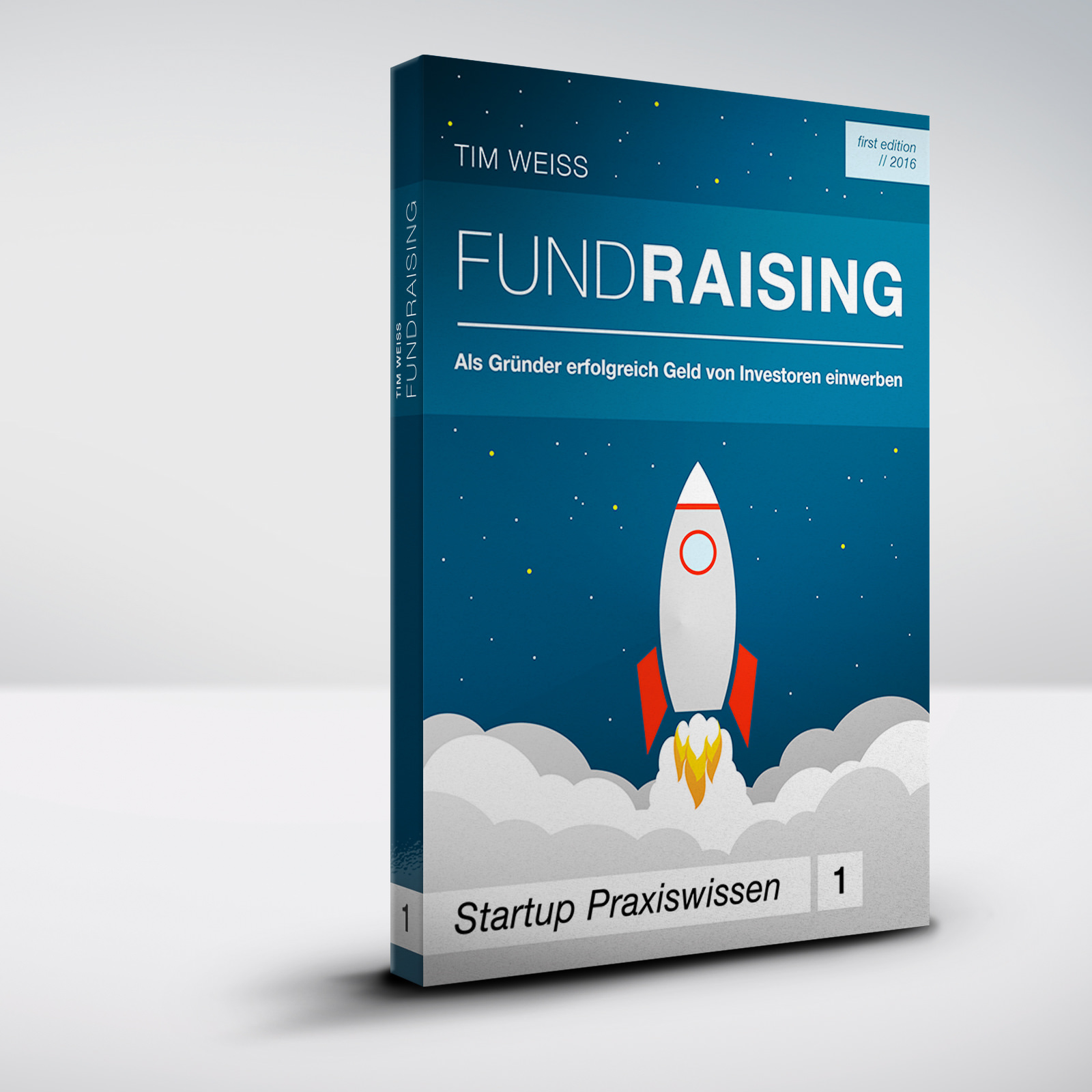 Startup Fundraising eBook